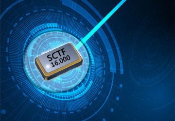 5032mm贴片谐振器