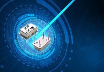 PXO-14晶体振荡器(3.3V)