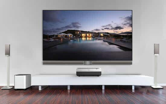Liquid crystal TV